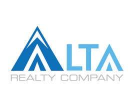 Nro 22 kilpailuun Alta Realty Company käyttäjältä adryaa