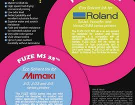 #27 for REDESIGN ATTACHED FLYER by del15691987