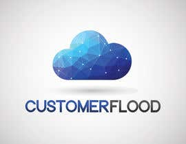 #380 cho Design a Logo for Customer Flood by Capped Out Media bởi santyivasil