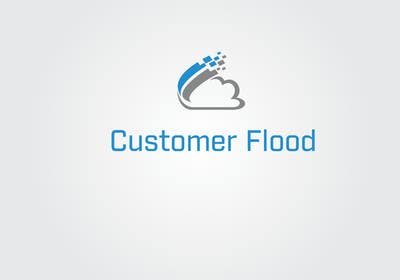 #460 cho Design a Logo for Customer Flood by Capped Out Media bởi kalilinux71