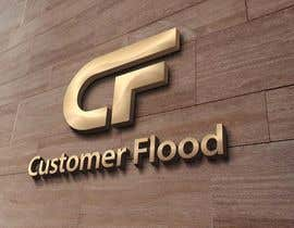 #235 for Design a Logo for Customer Flood by Capped Out Media by sanzidadesign