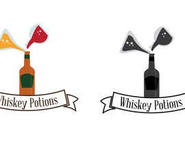 #18 untuk Create logo for a whiskey vatting / blending blog & bottle oleh Melody7177