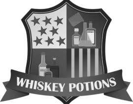 #24 untuk Create logo for a whiskey vatting / blending blog & bottle oleh youyuanzhang