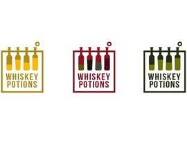 #11 untuk Create logo for a whiskey vatting / blending blog & bottle oleh patlau