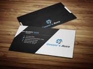 Graphic Design Inscrição do Concurso Nº20 para Design some Business Cards for Auto Repair Shop