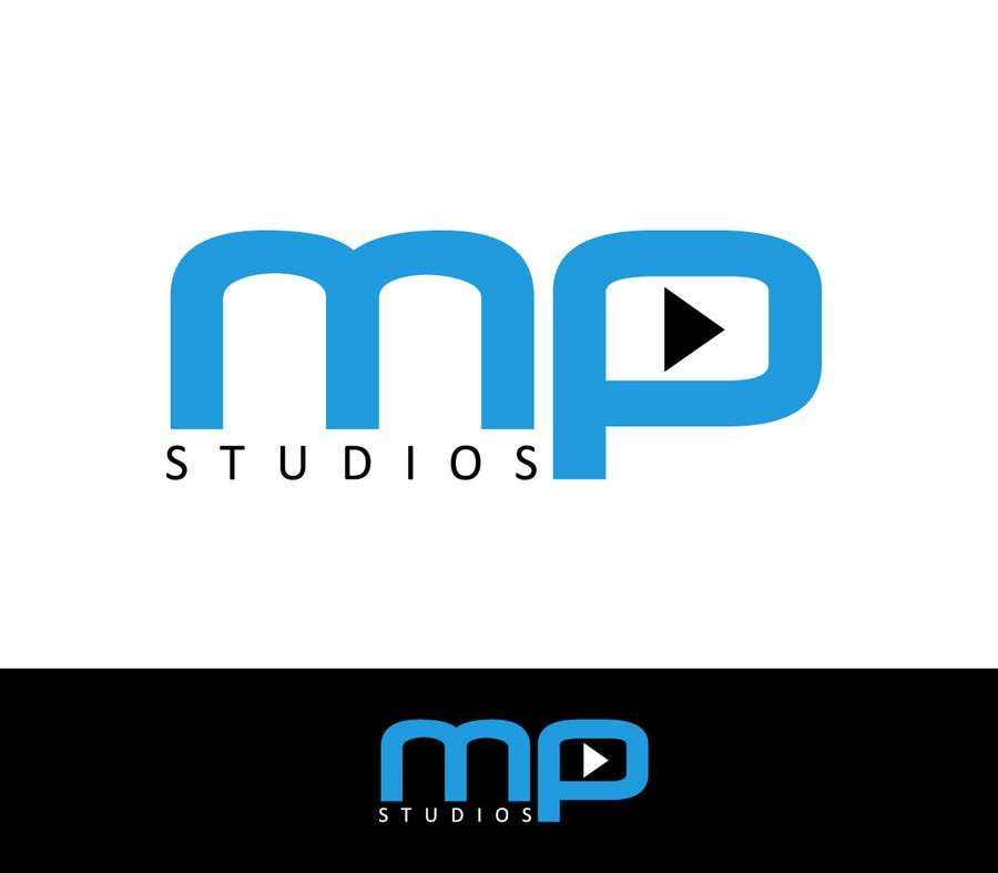 Contest Entry #27 for Design a Logo for MQ Studios using existing logo elements