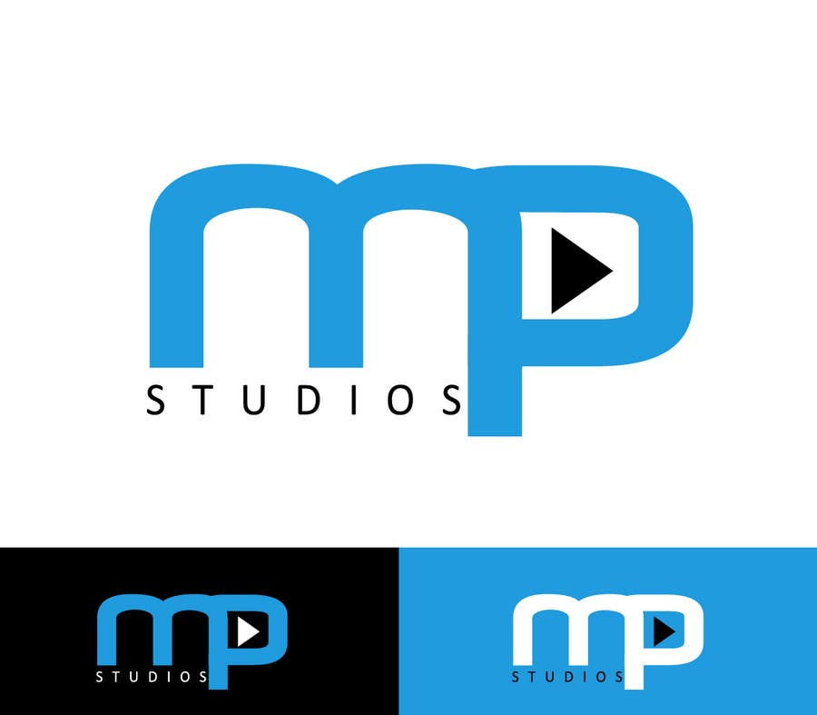 Konkurrenceindlæg #28 for Design a Logo for MQ Studios using existing logo elements