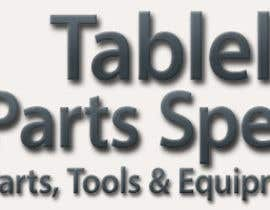 #3 for Design a Logo / Banner for Tableland Parts Specialists by MarcWatson