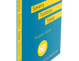 #7 untuk Book cover design for Safety Training Guide oleh Lana383