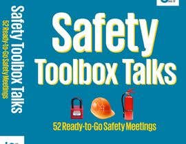 #11 untuk Book cover design for Safety Training Guide oleh designart65