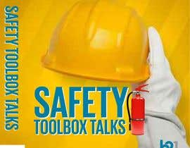#12 for Book cover design for Safety Training Guide by designart65