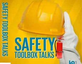 #12 untuk Book cover design for Safety Training Guide oleh designart65