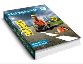 #17 untuk Book cover design for Safety Training Guide oleh MdShafiPulikkal