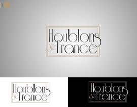 #16 for Logo pour Houblons de France af Attebasile