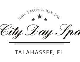 "#21 for Create a badge style logo for ""City Day Spa"" using template file af sunsum"