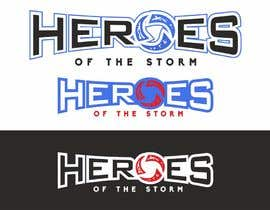 Graphicpub tarafından Design a Heroes of the Storm T-Shirt için no 16