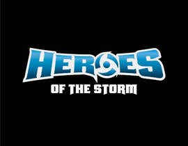 #2 for Design a Heroes of the Storm T-Shirt af hansa02
