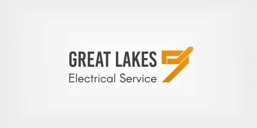 Kilpailutyö #28 kilpailussa Design a Logo for Electrician