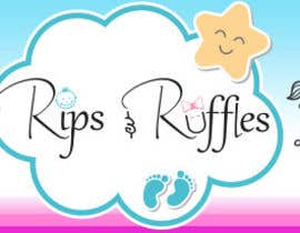 #59 untuk Design a Banner for a childrens clothing company oleh LampangITPlus