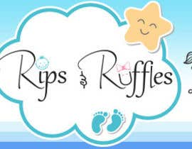 #61 untuk Design a Banner for a childrens clothing company oleh LampangITPlus