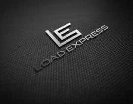 #138 para Design a Logo for Load Express por oosmanfarook