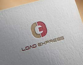 #154 para Design a Logo for Load Express por notaly