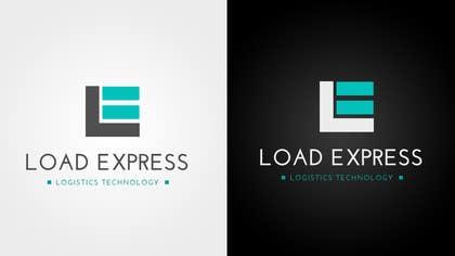 Nro 59 kilpailuun Design a Logo for Load Express käyttäjältä picitimici