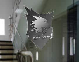 Nro 19 kilpailuun Lycan logo käyttäjältä Cristian09
