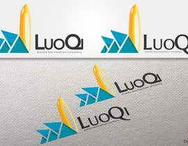 #124 for Design a Logo for luoqi.com.au by juanjenkins