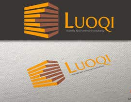 #126 for Design a Logo for luoqi.com.au by juanjenkins