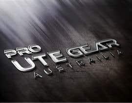 #39 untuk Design a Logo for PRO UTE GEAR oleh mdrassiwala52