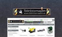 Graphic Design Inscrição do Concurso Nº137 para Design a Logo for online store