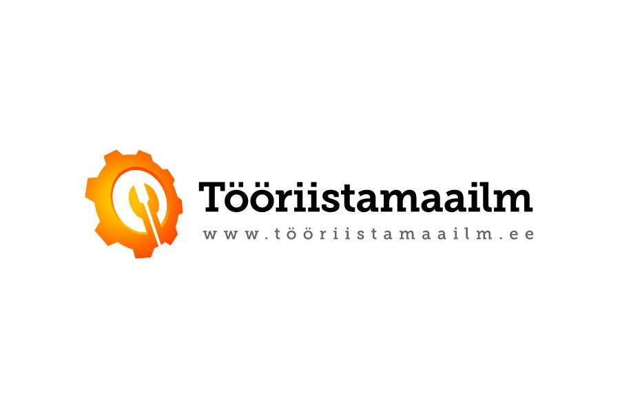 Inscrição nº 144 do Concurso para Design a Logo for online store