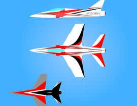 qwale tarafından I need some Graphic Design for model aircraft color scheme için no 6
