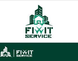 #40 for Design a Logo for Fixitservice af edso0007