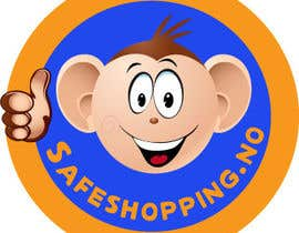 #20 para Design a Logo for Safeshopping.no por alice1012
