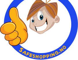 #28 for Design a Logo for Safeshopping.no by alice1012
