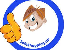 #31 para Design a Logo for Safeshopping.no por alice1012