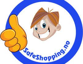 nº 33 pour Design a Logo for Safeshopping.no par alice1012