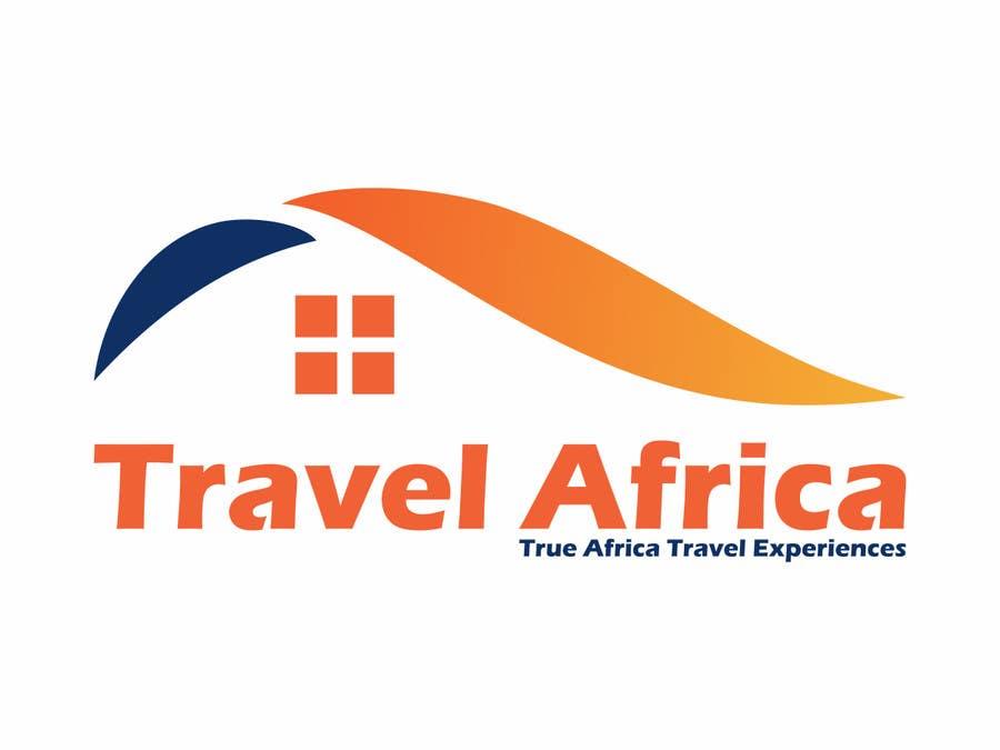 Konkurrenceindlæg #14 for Design a Logo for an Travel Bookings Website