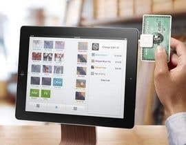 #5 for Design my iPad POS af Decomex