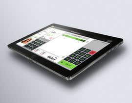 #10 for Design my iPad POS by hamentme