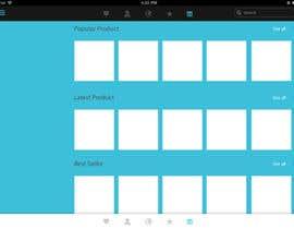 shahirnana tarafından Design my iPad POS için no 1