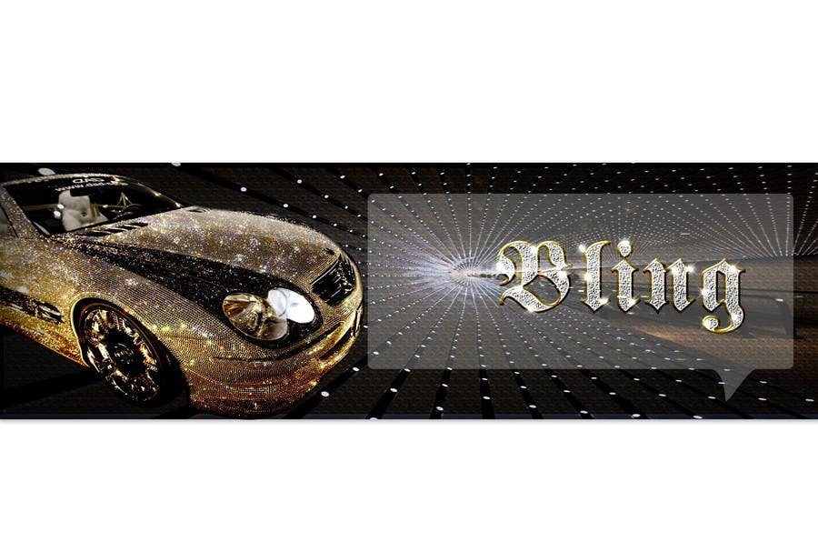 #143 for Design a Banner for Palringo Limited by cooldemonking