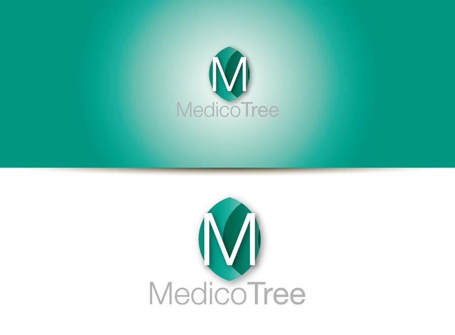 Bài tham dự cuộc thi #46 cho Design a Logo for Health-tech company