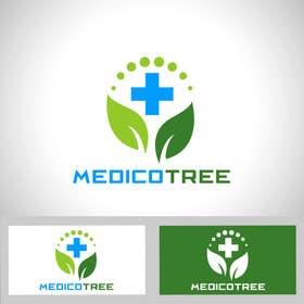Nro 68 kilpailuun Design a Logo for Health-tech company käyttäjältä fahdsamlali