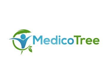 Nro 75 kilpailuun Design a Logo for Health-tech company käyttäjältä tfdlemon