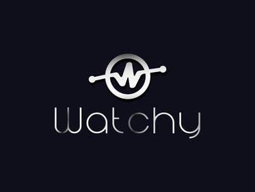 Nro 131 kilpailuun Design a Logo for SmartWatch and Brand name käyttäjältä junaidkhowaja