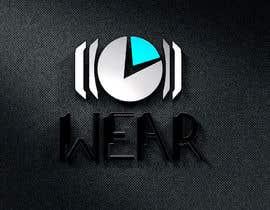 Nro 141 kilpailuun Design a Logo for SmartWatch and Brand name käyttäjältä skpixelart