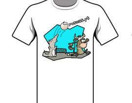 #4 for T-shirt Roscas af rsamanta92